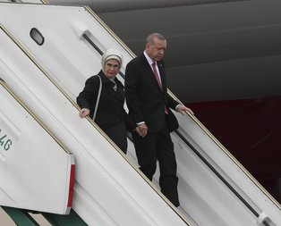 Başkan Erdoğan'dan diplomasi atağı