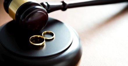 Aykırı  boşanma