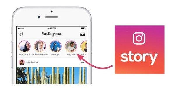 Instagramdan bir yenilik daha