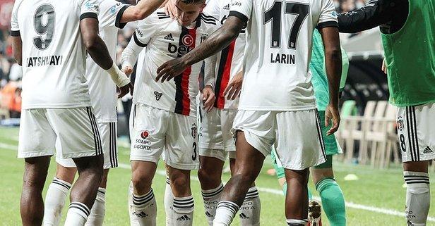 Beşiktaş Altay maçı ne zaman, saat kaçta? Beşiktaş Altay maçı hangi kanalda canlı yayınlanacak?