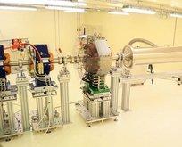 Uzay radyasyonu test altyapısı kuruldu