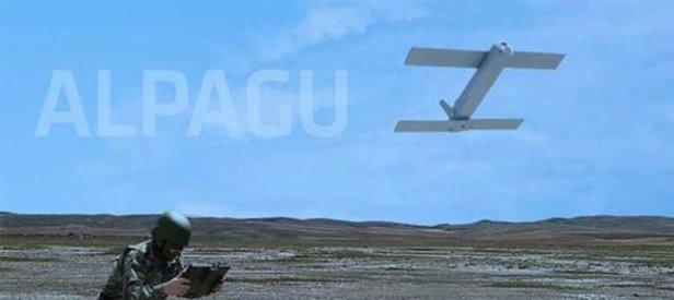 Gökyüzünün yeni askerleri: 'Kamikaze drone'lar