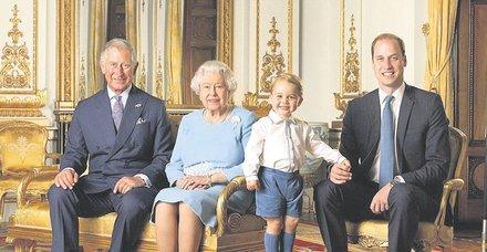 İngiltere'de ilginç anket! Cambridge Dükü Prens William...