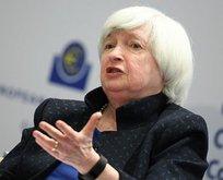 Fed Başkanından flaş açıklama