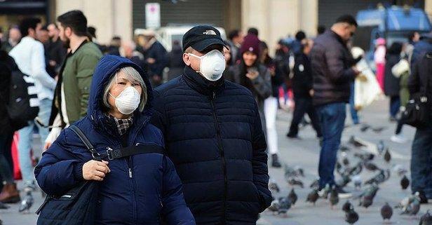 İtalya'da koronavirüs bilançosu artıyor