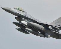 Türk Pilotlarının sivil hassasiyeti!