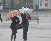 Meteorolojiden İstanbul ve 8 ile kritik uyarı!