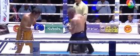 Nakavt olan boksör hayatını kaybetti