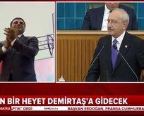 Kılıçdaroğlu'ndan skandal 15 Temmuz açıklaması
