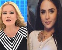 Aleyna Çakır'ın adli tıp raporu Müge Anlı canlı yayınında!