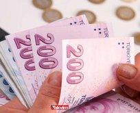Hesaplara en az 1000 lira yatırılıyor! Resmen başlıyor, iki ödeme birden...