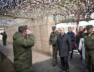 Rus, Çin ve Moğol tatbikatında o an: İşte kullanılan silahlar...