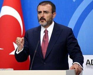 AK Partiden Kılıçdaroğluna çok sert tepki!