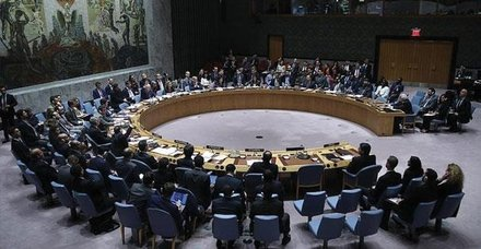 İsrailin Gazzeye saldırıları sonrası BMGKya acil toplantı çağrısı