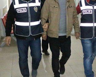 O FETÖcüler Yunanistana kaçarken yakalandı!