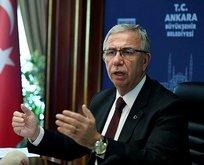 Bir rüşvet skandalı daha: 500 bin lira vermezsen...