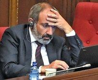 Ermenistan ordusu kayıplar vererek geri çekildi