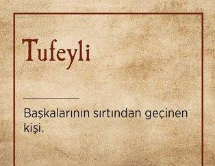 Türkçede çok az bilinen 50 kelime! Unutulmaya yüz tutmuş Türkçe kelimeler!