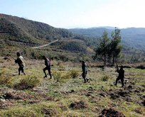 Türkmendağı'nda katil Esed'e ağır darbe!
