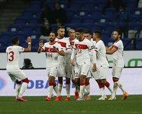 Türkiye - Sırbistan maçı öncesi seyirci müjdesi