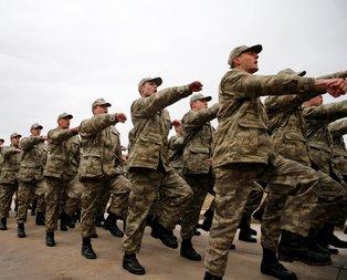 İşte bedelli askerler ve aldıkları eğitim