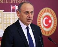 CHP'li Dursun Çiçek'e suç duyurusu