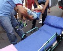 Kazada ölen küçük çocuğun son sözleri yürek burktu