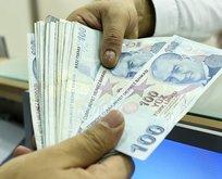 Kredi faiz oranları ne kadar? Ziraat, Vakıfbank, Halkbank...