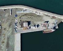 2. Abdülhamid'in rüya projesiydi! Filyos Limanı enerji üssü