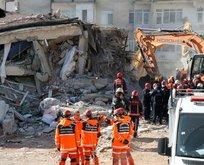 İletişim Başkanlığından deprem harcamaları paylaşımı