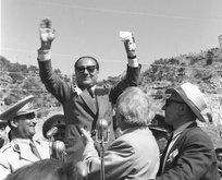 Adnan Menderes'in idamının 58. yılı!