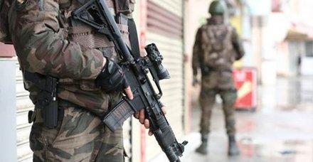 Sakarya merkezli 17 ilde DEAŞ operasyonu: 27 şüpheli gözaltında
