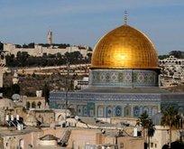 Sanat dünyası Kudüs için ayakta