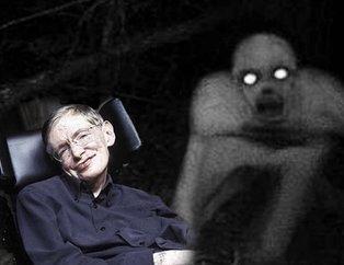 Stephan Hawking'in kıyamet uyarıları korkunç!