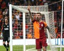 Serdar Aziz'in geleceği belli oluyor! Fenerbahçe...