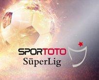TFF Süper Lig Puan Durumu! 24. hafta lig fikstüründe hangi maçlar var?