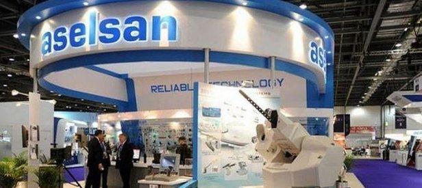 ASELSAN 48,7 milyon dolarlık sipariş aldı