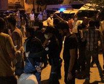 Elazığ'a gelen sanatçı kurşun yağdırdı