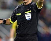 Başakşehir - F.Bahçe maçının hakemi belli oldu