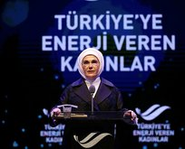 Emine Erdoğan'dan Anneler Günü mesajı!