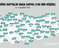 İşte Trabzon, Rize, Ordu, Giresun ve Samsun'da vaka artışının sebebi!