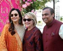 Bulunmaz Hint düğünü