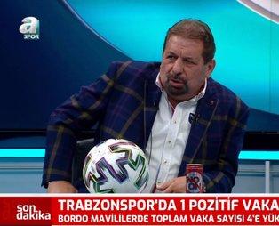 Erman Toroğlu'ndan Kasımpaşa'nın Galatasaray karşısında penaltı beklediği pozisyona ilişkin flaş yorum: Ben vermem kardeşim