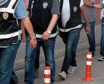 4 ilde operasyon: 12 tutuklu