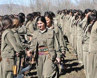 Terör örgütü PKK'nın iğrenç yüzü