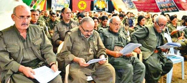Türkiye ile İran'dan PKK'ya ortak harekat