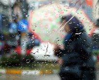 Meteorolojiden 3 ile kritik uyarı! Kuvvetli yağış geliyor
