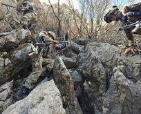 Terör örgütü PKK köşeye sıkıştı!