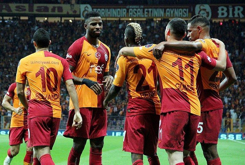 Galatasaray Kasımpaşa maçı ne zaman? İşte muhtemel 11'ler