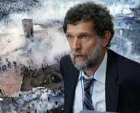Gezi iddianamesinde flaş detay!  'Soros'la Gezi'yi görüştü'